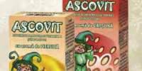 Ascovit-Vitamina C