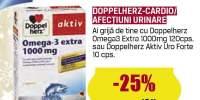 Doppelherz-cardio pentru afectiuni urinare
