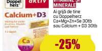 Doppelherz - vitamine si minerale