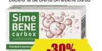 Simebene - digestie sanatoasa/flatulenta