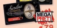 Adriano sardine premium