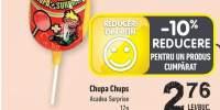 Chupa Chups acadea Surprise