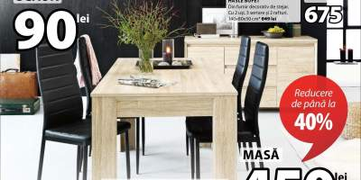 Mobilier Hasle