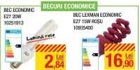 Bec economic