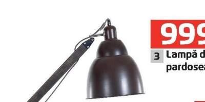 Lampa de pardoseala Crane