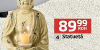 Statueta Buddha