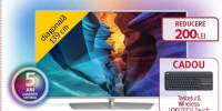 Led Smart TV 3D Full HD Philips ANDROID 55PFT6550/12