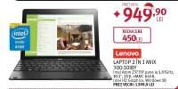 Laptop 2 in 1 Lenovo 300-10IBY