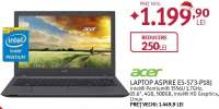 Laptop Acer Aspire E5-573-P18J