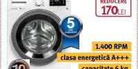Masina de spalat Beko 61483 LB2