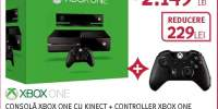 Consola Xbox one cu kinect + controller Xboc One