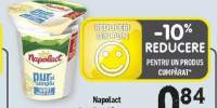 Napolact iaurt Numa' bun