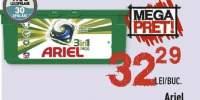 Ariel detergent capsule Mountain Spring