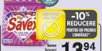 Savex detergent automat