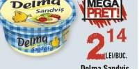 Delma Sandvis margarina