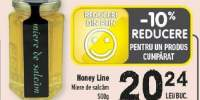 Miere de salcam Honey Line