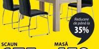 Hasle + Hammel masa si scaune