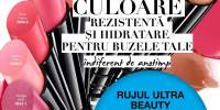 Ruj Ultra Beauty