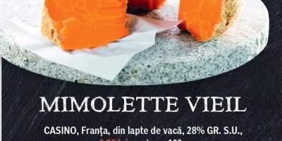Mimolette Vieil