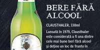 Bere fara alcool Chlausthaler