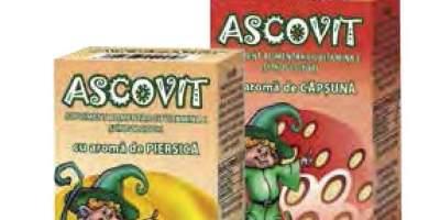 Ascovit vitamina C