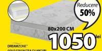 Gold S70 saltea cu arcuri Dream Zone