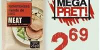 Condimente carne porc