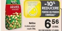 Nutline arahide prajite / coapte