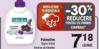Sapun lichid Palmolive