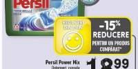 Detergent capsule Persil Power Mix