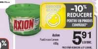 Pasta vase Axion