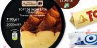 Tort de inghetata Tiramisu Taste of Inspirations