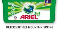 Detergent gel Mountain Spring 3 in 1 pods