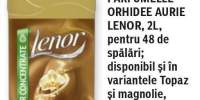 Balsam de rufe Lenor