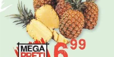 Ananas Gold calitatea I