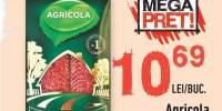 Agricola salam de Sibiu