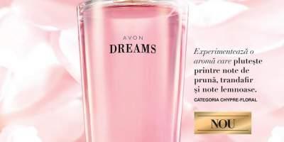 Apa de parfum Avon Dreams