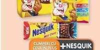Nesquick cereale