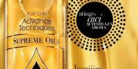 Tratament pentru hranire si stralucire Supreme Oils
