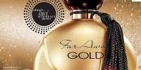 Apa de parfum Far Away Gold/ Far Away