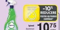 Dezinfectant Igienol