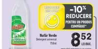 Detergent universal Nufar Verde