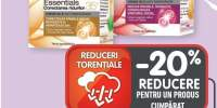 Crema Garnier Essentials