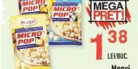 Popcorn microunde Mogyi