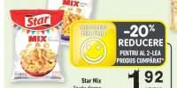 Star mix