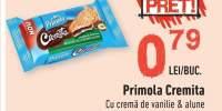 Primola Cremita