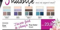 Fard de pleoape True Color Quad