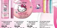Cosmetice copii Hello Kitty