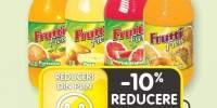 Fruttie Fresh suc