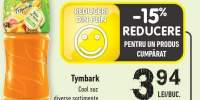 Tymbark Cool suc